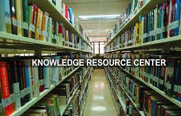 Knowledge Resource Center