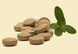 Herbal formulation for clinical trial of type 2 diabetics